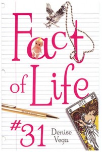 FACT OF LIFE #31 Book Cover