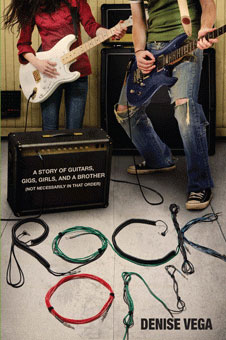 ROCK ON Book Cover