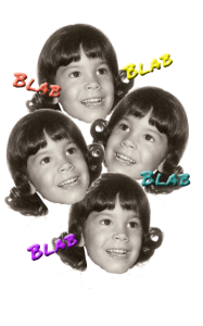 Blab-o-Rama