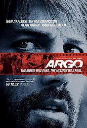 Argo the movie