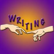 The Spirituality of Writing