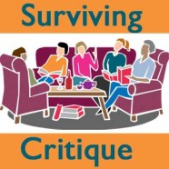 Surviving Writer's Group Feedback