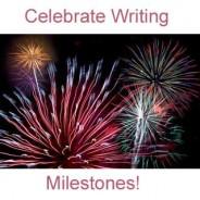 Celebrating a Writing Milestone: Finishing a Good Draft