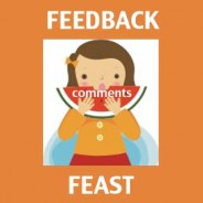 Feedback Feast: Notes from my Agent