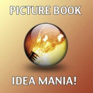 Picture Book Ideas–I'm Going For It!