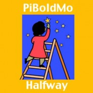 PiBoIdMo (almost) Halfway Report