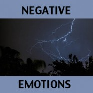 Working Through a Negative Emotion