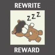 Novel Rewrite Completed!