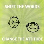 Word Shifts, Attitude Shifts