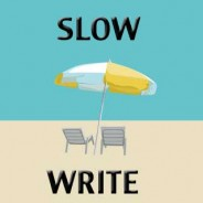 Allow Yourself to Take Your (writing) Time