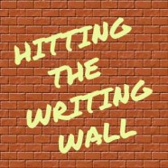 Hitting the Writing Wall