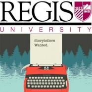 Regis U Mile High MFA…Flying!