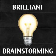 The Brilliance of Brainstorming