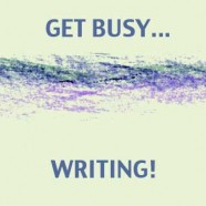 Busy Work or Writing?