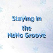 Staying in the NaNo Groove
