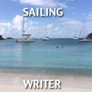 Writer in Paradise: The Sailing Writer