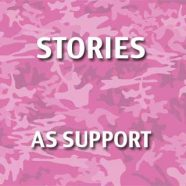 Stories as Support