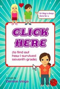 CLICK HERE by Denise Vega