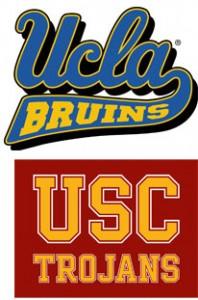 UCLA USC