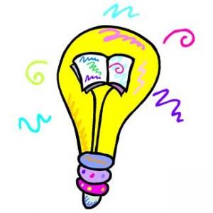 Ideas and ah ha moments