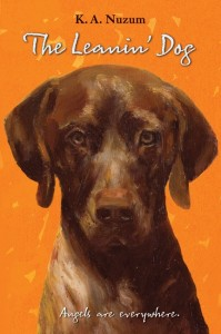 The Leaning Dog By K.A. Nuzum