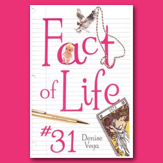 Fact of Life #31 for Book Clubs and Classrooms