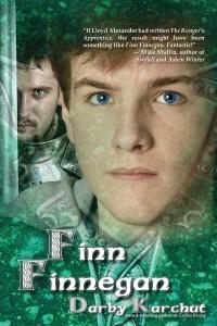Finn Finnegan by Darby Karchut