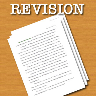 Revision by Denise Vega