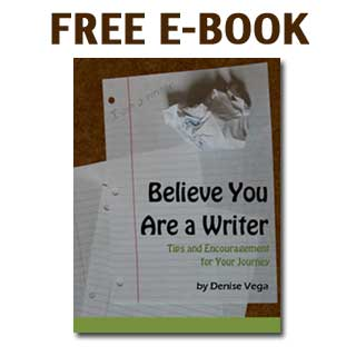 Believe You Are a Writer