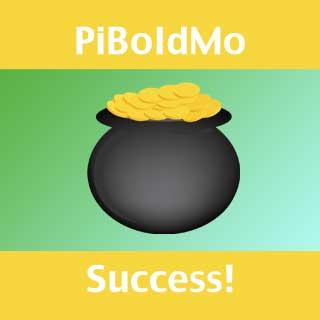 PiBoIdMo Success
