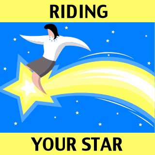 Ride your creative star