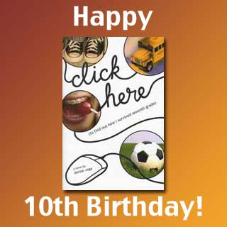 Happy Birthday, Click Here!