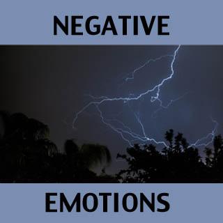 Working Through a Negative Emotion