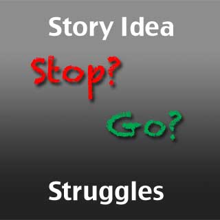 How Do You Know When to Let a Story Idea Go?