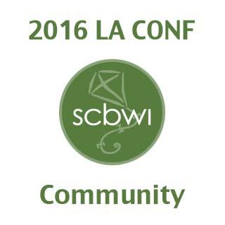 2016 SCBWI LA: Community