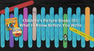 Picture Books 101