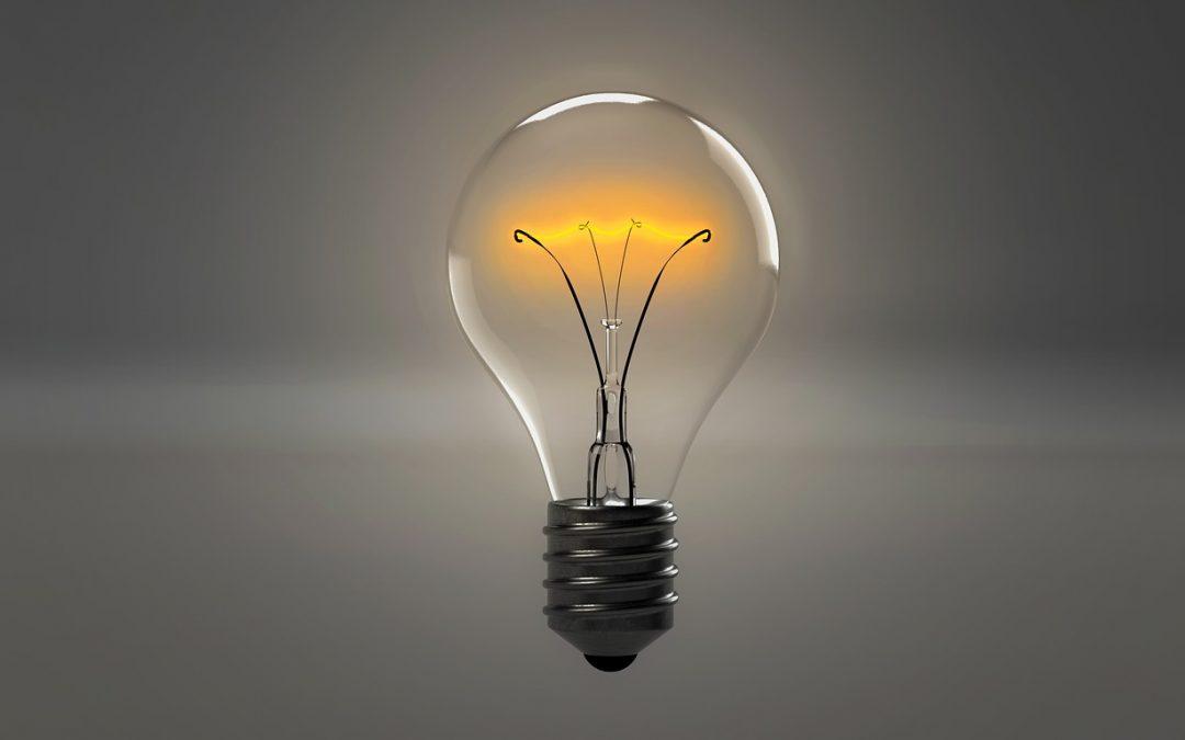 How Many Lightbulbs Does It Take To Make a Story?