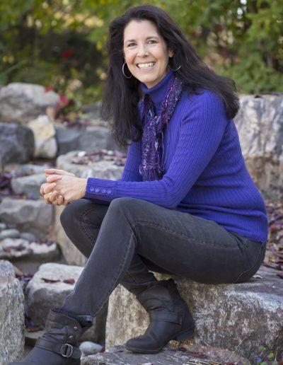 Denise Vega Publicity Photo