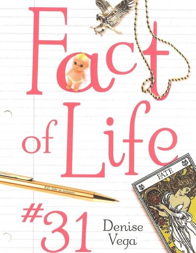 Fact of Life Cover
