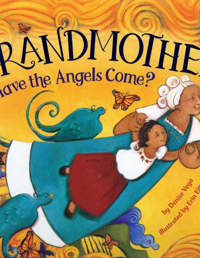 Grandmother Hardcover