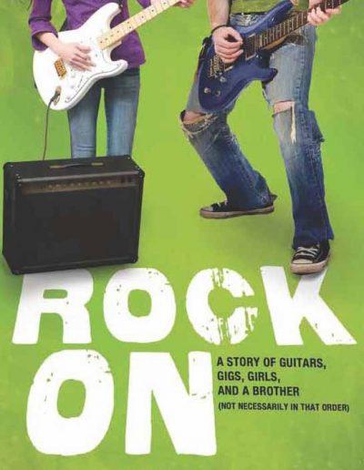 Rock On Paperback