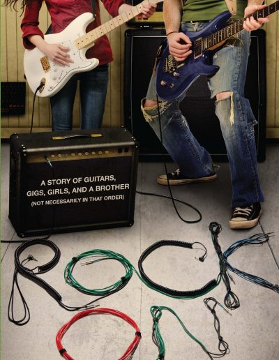 Rock On Hardcover